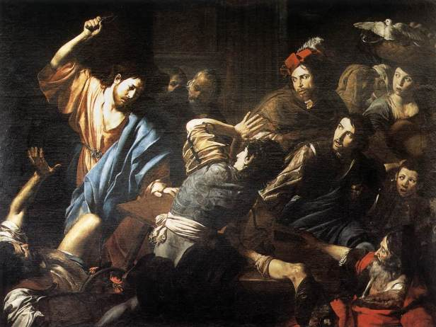 valentin_de_boulogne_-_christ_driving_the_money_changers_out_of_the_temple_-_wga24237